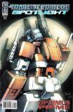 The Transformers: Spotlight (2006) Optimus Prime