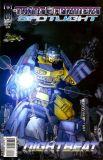 The Transformers: Spotlight (2006) 02: Nightbeat