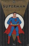 DC Archiv Edition (1998) 07: Superman II