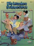 Die kranken Schwestern (1989) 04: Damenwahl