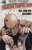 Transmetropolitan (1999) HC 03: Das Jahr des Bastards