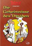 Asterix präsentiert: Die Geheimnisse der Druiden (Neuausgabe)