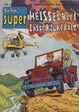 Fix und Foxi Super Tip Top (1967) 22: Heisses Blei lässt Kouki kalt