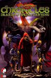 Dragonlance Chronicles (2007) 01: Dragons of Spring Dawning [Regular Cover]