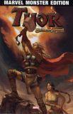 Marvel Monster Edition (2003) 37: Thor - Sohn von Asgard