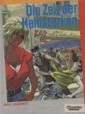 Die Zeit der Halbstarken (1993) HC [Carlsen Lux 34]