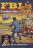 FBI (1969) 19: Mit gezinkten Karten