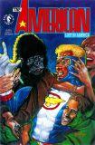 The American: Lost in America (1992) 02