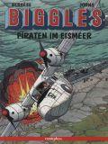 Biggles (1992) 02: Piraten im Eismeer