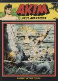 Akim - Neue Abenteuer (1990) 13: Kampf unter Wasser