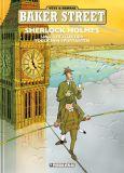 Baker Street 02: Sherlock Holmes und der Club der tödlichen Sportarten