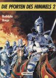Die Pforten des Himmels (1987) 02: Die Pferde der Nacht