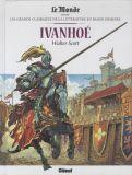 Les grands classiques de la littérature en bande dessinée 37: Ivanhoe