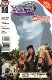Xena: Warrior Princess: The Orpheus Trilogy (1998) 02