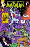 Madman Comics (1994) 20: The G-Men from Hell! 04
