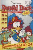 Die tollsten Geschichten von Donald Duck Sonderheft (1965) Sammelband 24