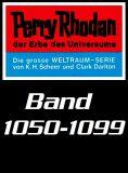 Perry Rhodan Romanhefte 1050-1099 im Set