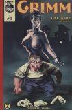 Grimm (2000) 09: Das Bürle / Aschenputtel