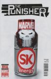 The Punisher (2014) 11 [SK Energy Promo Variant]