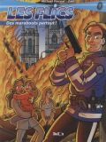 Les flics (2010) 01: Des marabouts partout!