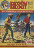 Bessy Zweitauflage (1976) 010: Dein Spiel ist aus, Andy!