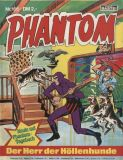 Phantom (1974) 166: Der Herr der Höllenhunde