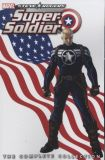 Steve Rogers: Super-Soldier (2010) The Complete Collection TPB