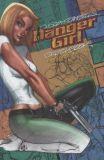 Danger Girl Sketchbook (2001) Expanded Edition HC