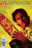 Army of Darkness: The Long Road Home (2008) 05