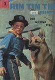 Rin Tin Tin und Rusty Buch (1962) 03: Der giftige Pfeil