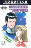 Robotech II: The Sentinels, Book Three (1993) 13