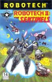 Robotech II: The Sentinels, Book Three (1993) 14