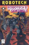 Robotech II: The Sentinels, Book Three (1993) 15