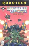Robotech II: The Sentinels, Book Three (1993) 17