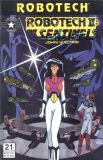 Robotech II: The Sentinels, Book Three (1993) 21
