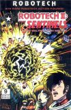 Robotech II: The Sentinels, Book Three (1993) 09