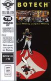 Robotech II: The Sentinels, Book Four (1995) 13 [signiert]