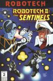 Robotech II: The Sentinels, Book Four (1995) 02