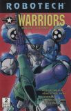 Robotech Warriors (1994) 02