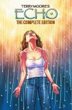 Echo: The Complete Series TPB