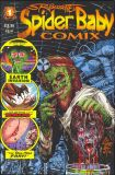 SpiderBaby Comix (1996) 01