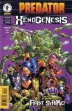Predator: Xenogenesis (1999) 02