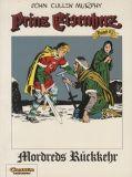 Prinz Eisenherz (1988) 62: Mordreds Rückkehr [1. Auflage]