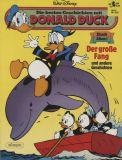 Die besten Geschichten mit Donald Duck Klassik Album (1984) SC 01: Der große Fang
