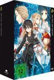 Sword Art Online Vol. 1 [DVD] limitierte Edition mit Schuber
