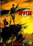 Spotze (1999) HC 01: Der letzte Mensch auf Erden