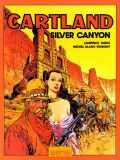 Cartland (1985) HC 07: Silver Canyon