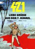 421 (1991) 02: Liebe Grüsse aus dem 7. Himmel