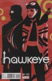 All-New Hawkeye (2015) 01 (Women of Marvel Variant Cover)