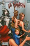 Grimm Fairy Tales presents No Tomorrow (2013) 02
